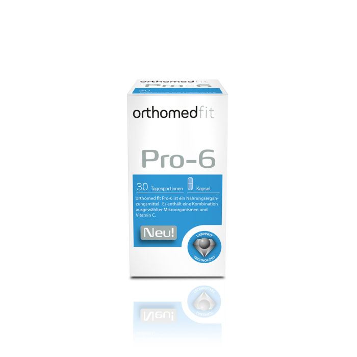 orthomed fit Pro-6 30er