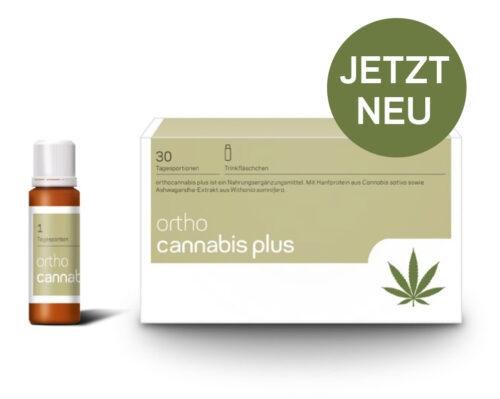 orthocannabis plus cannabis cannabinoid
